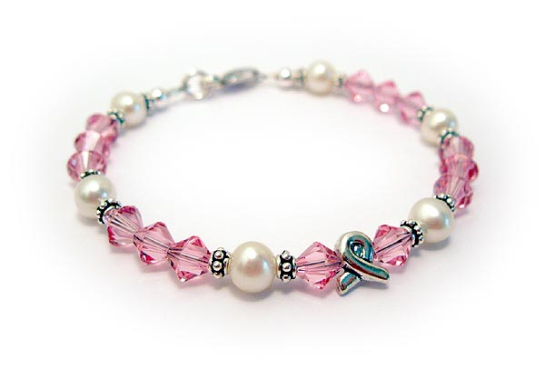 Breast Cancer Braclets Ptqlatfx