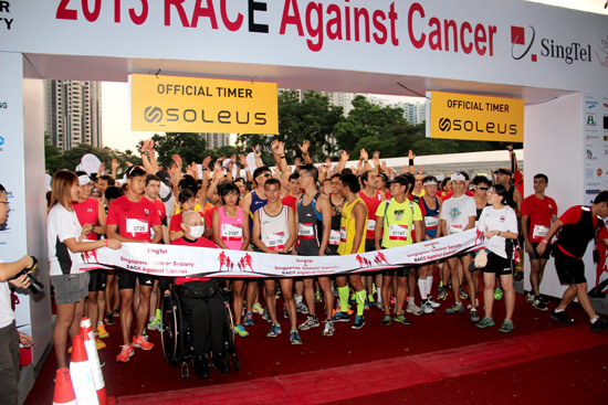 Cancer Run Pictures Wallpapers