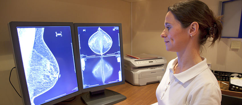 Free Breast Cancer Screening Pictures Wallpapers
