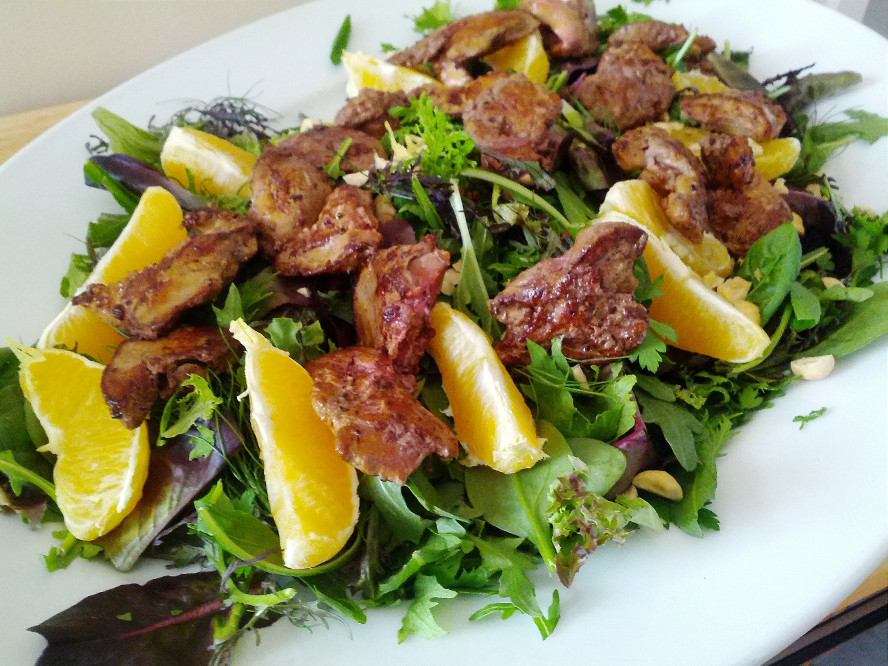 Healthy Chicken Liver Recipes Pictures Wallpapers