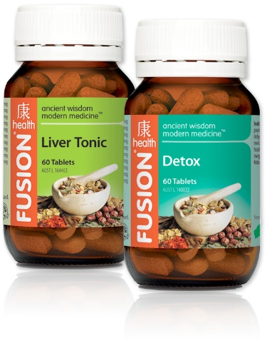 Healthy Liver Detox Pictures Wallpapers
