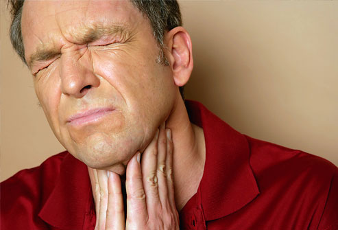 Signs Of Throat Cancer In Men Pictures Wallpapers