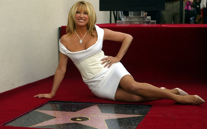 Suzanne Somers Cancer Pictures Wallpapers
