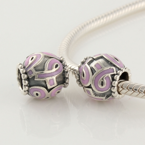 Breast Cancer Beads Wholesale Pictures Wallpapers