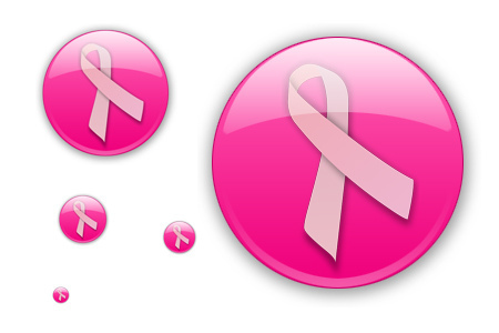 Pink Ribbons For Breast Cancer Pictures Wallpapers