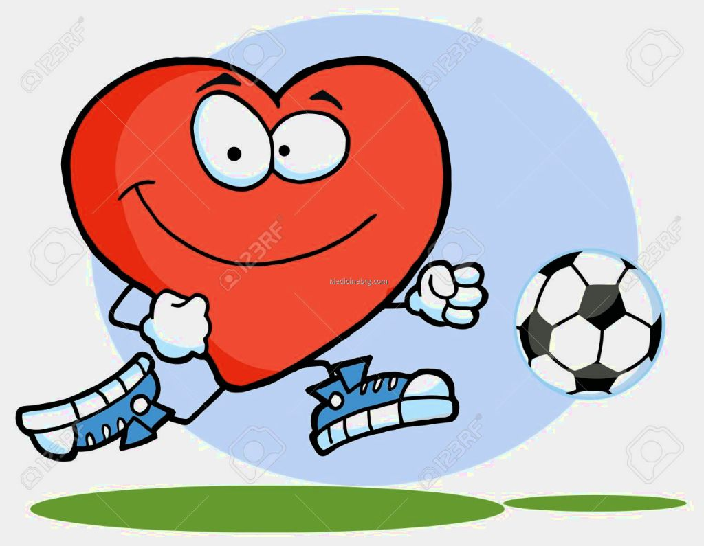 Healthy Heart Cartoon Pictures Wallpapers