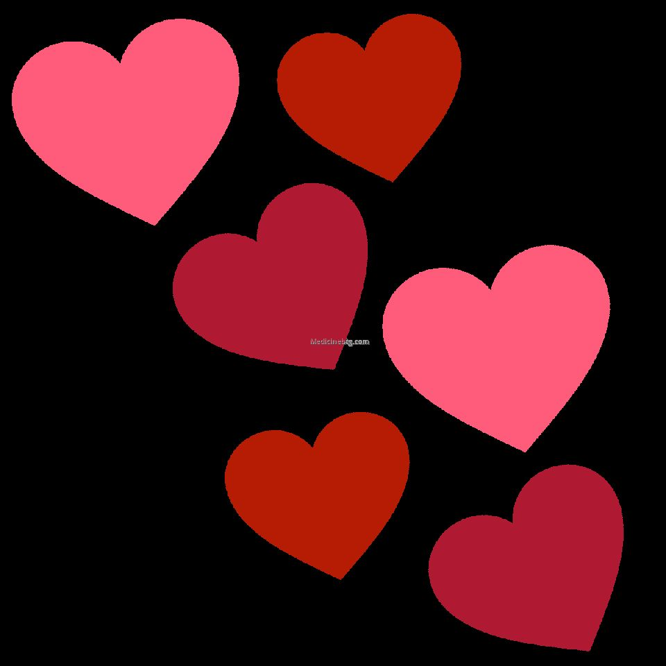 Pink Heart Clipart Pictures Wallpapers