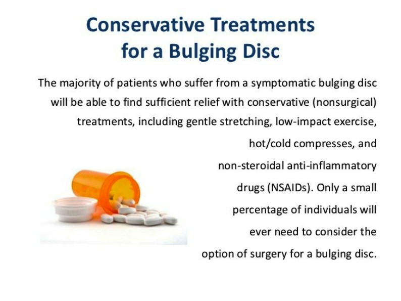 Bulging Disc Treatment Pictures Wallpapers