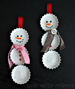 christmas decorations to make with kids jtTb