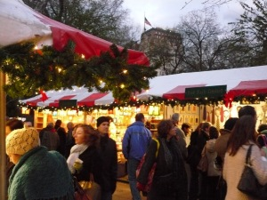 christmas markets york DGZu