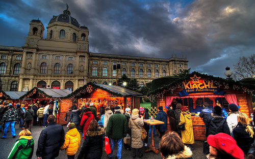 Christmas Markets York Pictures Wallpapers