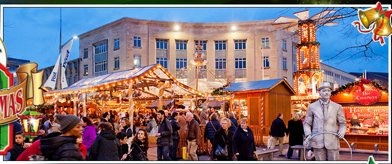 German Christmas Markets Uk Pictures Wallpapers