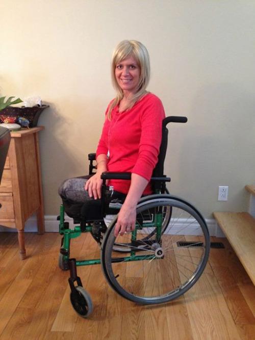 Dak Amputee Women In Wheelchairs Pictures Wallpapers