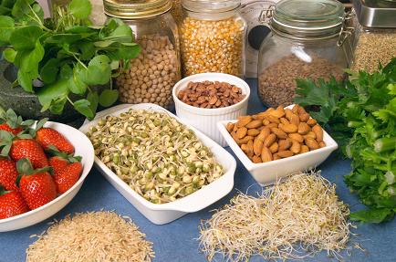 Anti Cancer Diet Pictures Wallpapers