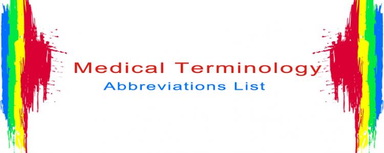 Nursing Terminology List Pictures Wallpapers