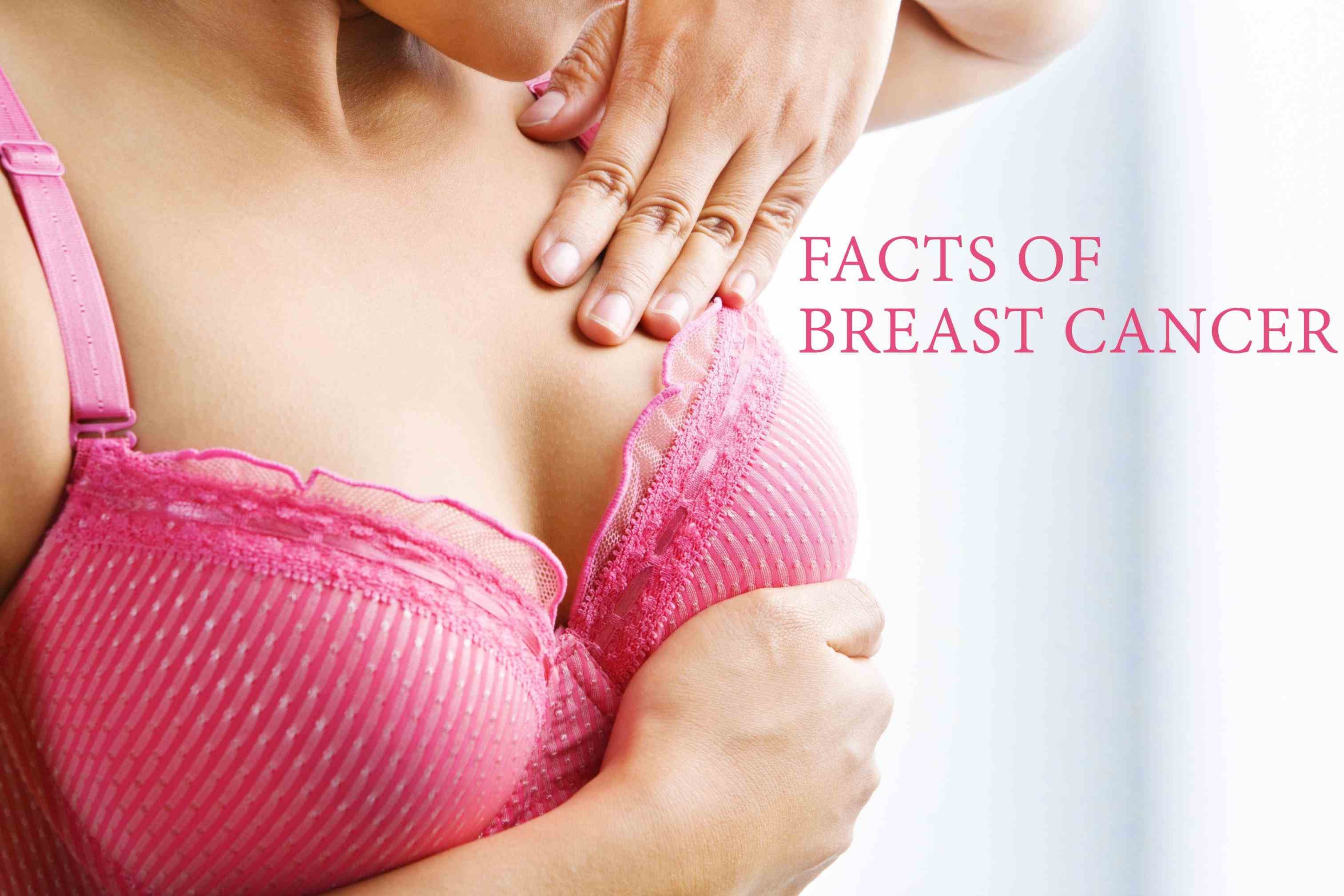 normal breast cells to become cancer certain are passed on from